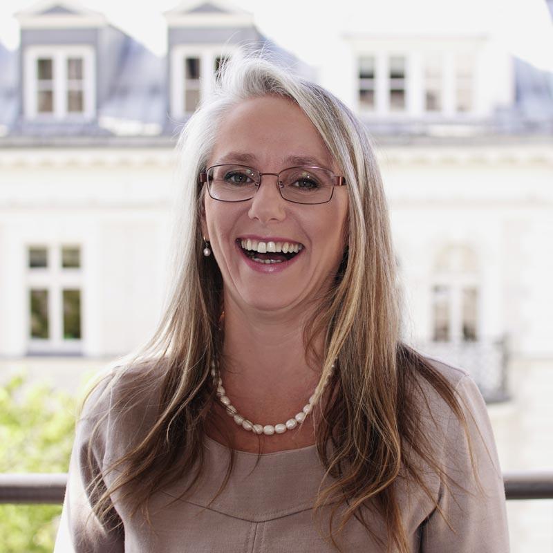 Izabela Dominko konsultant, coach i terapeuta