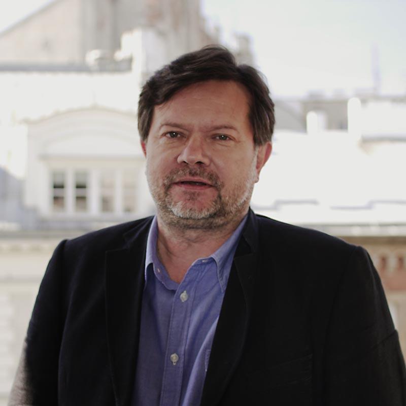 Zbigniew Matysik konsultatnt i coach